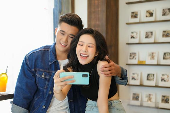 Galaxy A71 phù hợp với giới trẻ như thế nào? - Ảnh 4.