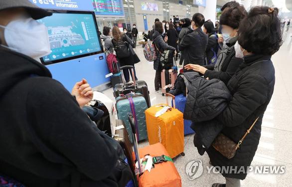 31 người mắc COVID-19 của Hàn Quốc nằm trong nhóm hành hương đến Israel - Ảnh 1.