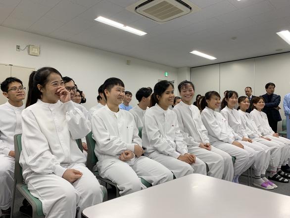 Chưa có lao động Việt Nam nào tại Hàn Quốc, Nhật Bản dính COVID-19 - Ảnh 1.