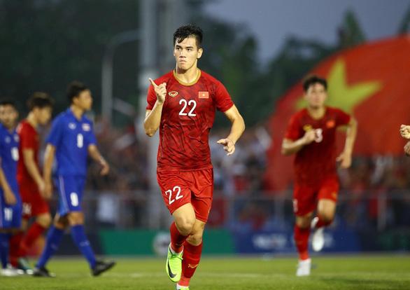 Đội tuyển Việt Nam đặt mục tiêu bảo vệ HCV AFF Suzuki Cup 2020 - Ảnh 1.