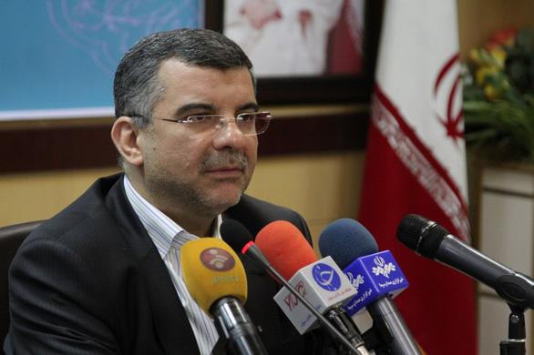 Thứ trưởng Bộ Y tế Iran nhiễm virus corona - Ảnh 1.
