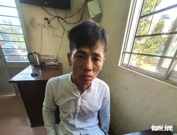 Tạm giữ 6 người xông vô quán cà phê chém chết thanh niên 19 tuổi - Ảnh 1.