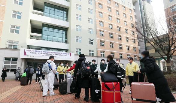 Dịch COVID-19 ngày 25-2: Hàn Quốc thêm 84 ca nhiễm, Iran tiếp tục có ca tử vong - Ảnh 2.