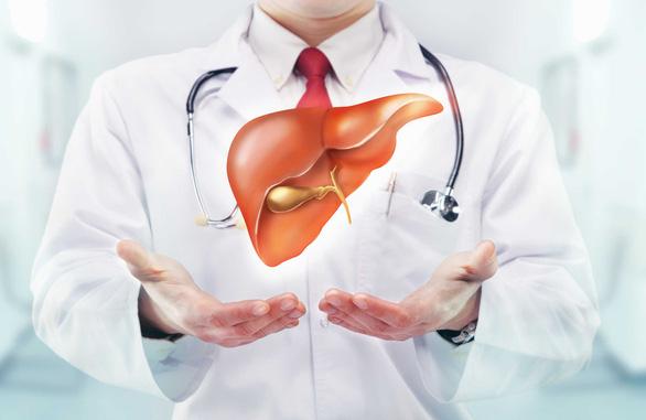 Đại Kiện Can: giảm nỗi lo suy giảm chức năng gan - Ảnh 2.