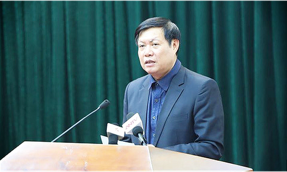 Phó thủ tướng Vũ Đức Đam: Việt Nam đã kiểm soát được dịch - Ảnh 3.