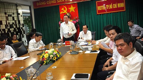 Phó thủ tướng Vũ Đức Đam: Việt Nam đã kiểm soát được dịch - Ảnh 7.