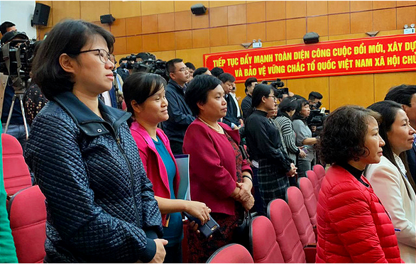 Phó thủ tướng Vũ Đức Đam: Việt Nam đã kiểm soát được dịch - Ảnh 8.