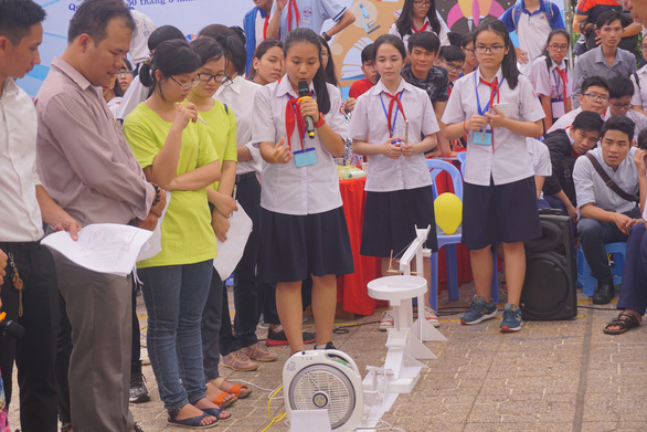 TP.HCM hủy 3 cuộc thi tài năng dành cho học sinh - Ảnh 1.