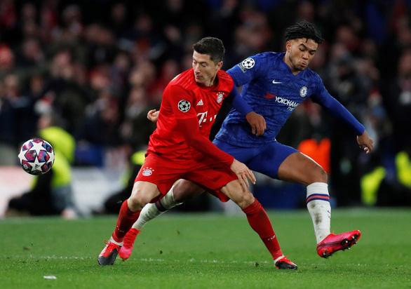 Sụp đổ trong hiệp 2, Chelsea thua đậm Bayern Munich - Ảnh 2.