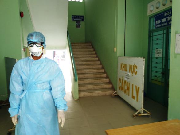 Xác minh vụ 2 du khách đến từ vùng dịch Daegu từ chối cách ly ở Phan Thiết - Ảnh 1.