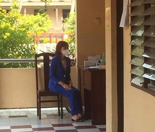 Cô gái về từ Daegu lên mạng khoe trốn cách ly đã được cách ly - Ảnh 1.