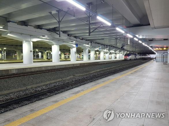 Hàn Quốc xác định 'bệnh nhân số 1 nhiễm COVID-19 là người từ Vũ Hán - Ảnh 1.