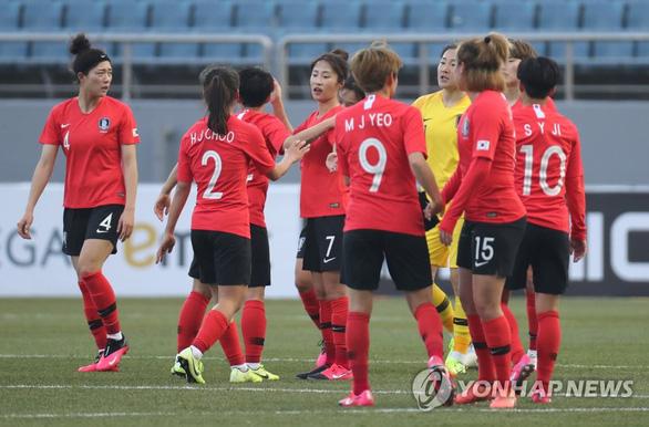 Sợ COVID-19, thành phố của Hàn Quốc từ chối tổ chức trận play-off tranh vé dự Olympic 2020 - Ảnh 1.