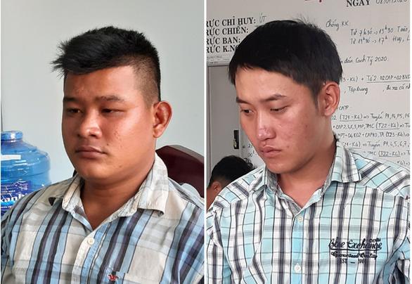 Bắt thêm 1 thanh niên trong vụ hỗn chiến gây náo loạn bệnh viện - Ảnh 3.