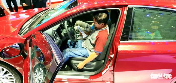 Audi, Lexus, Ford triệu hồi hàng loạt xe bị lỗi tại thị trường Việt Nam - Ảnh 1.