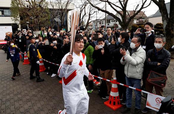 Olympic Tokyo 2020 sẽ bị hủy nếu COVID-19 không được kiểm soát vào tháng 5? - Ảnh 1.