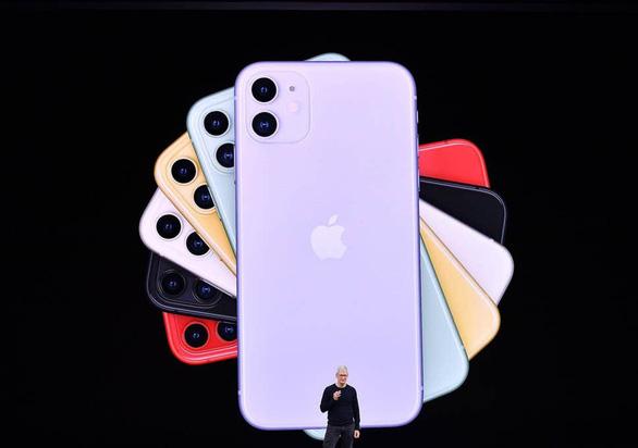 'iPhone là sản phẩm chỉ dành cho nhân vật tốt!' - Ảnh 1.