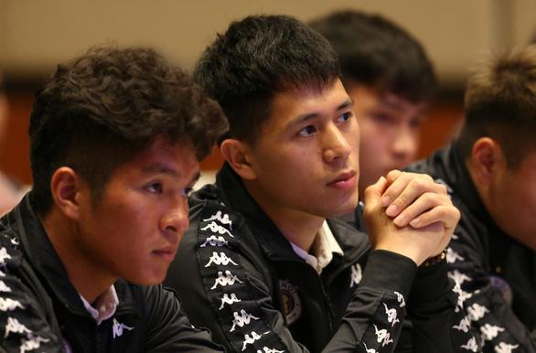 CLB Hà Nội đặt mục tiêu vô địch V-League 2020 - Ảnh 3.