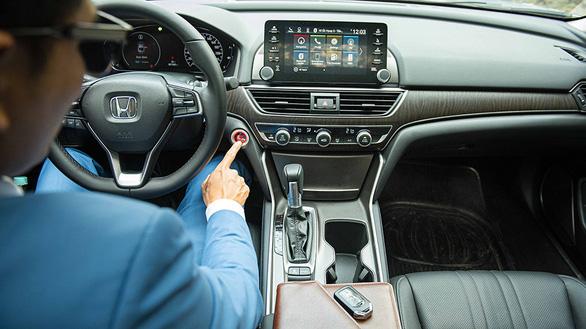 Honda Accord 2020 - Xóa bỏ quan niệm xe dành cho người trung tuổi - Ảnh 3.