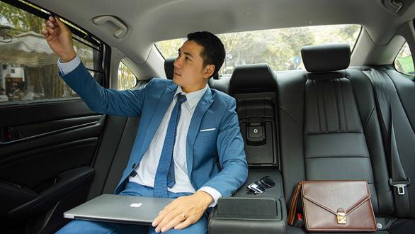 Honda Accord 2020 - Xóa bỏ quan niệm xe dành cho người trung tuổi - Ảnh 4.