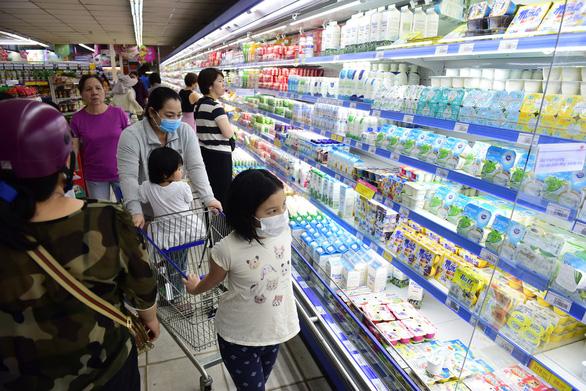 Hệ thống siêu thị Saigon Co.op tiếp tục khuyến mãi lớn - Ảnh 1.