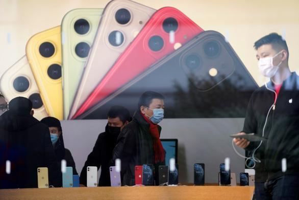 Trung Quốc: Ngành kinh doanh, sản xuất mở lại gần như bình thường - Ảnh 1.