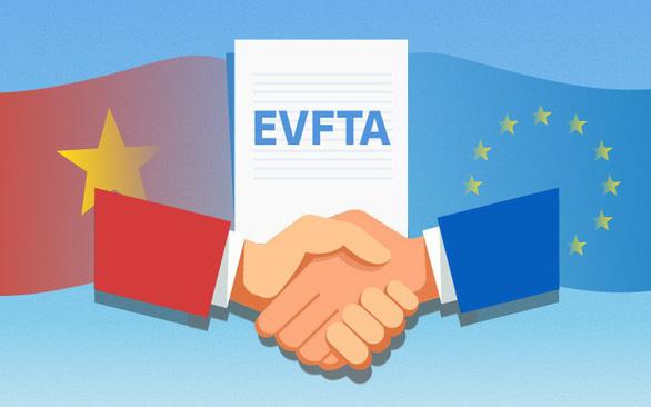 EuroCham kỳ vọng EVFTA thúc đẩy tăng trưởng kinh tế dài hạn ở Việt Nam - Ảnh 1.