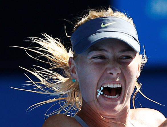 Sharapova mang đi tình yêu và sự thù ghét, để lại những tranh cãi - Ảnh 2.