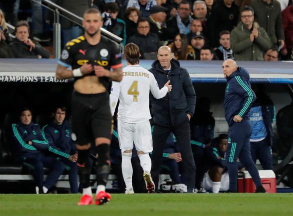 De Bruyne hóa thánh, Man City thắng ngược Real Madrid tại Bernabeu - Ảnh 3.