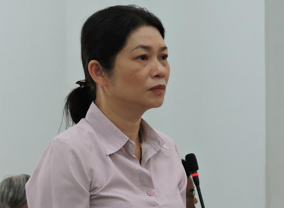 Phó chủ tịch TP Nha Trang và 4 bị cáo được đề nghị án treo - Ảnh 3.