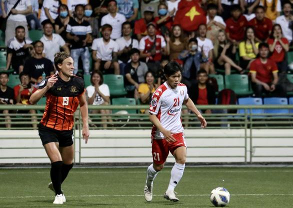 AFC Cup 2020 và những cái tên cho đội tuyển - Ảnh 1.