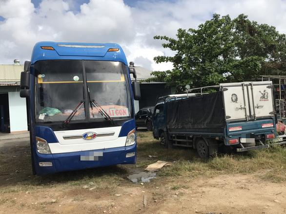 Xóa sổ nhóm tổ chức 29 vụ cướp giật nhắm vào phụ nữ tại Đà Nẵng - Ảnh 1.