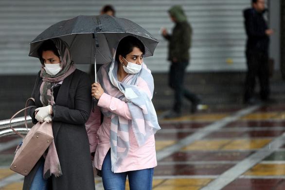 Dịch COVID-19 ngày 27-2: Số nhiễm ở Hàn Quốc lên hơn 1.700, Iran có 26 người chết - Ảnh 2.
