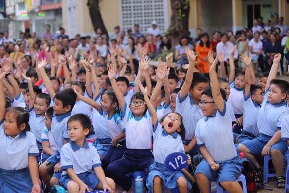 Bộ GD-ĐT đề nghị cho học sinh từ mầm non đến lớp 9 nghỉ học thêm 1-2 tuần - Ảnh 1.
