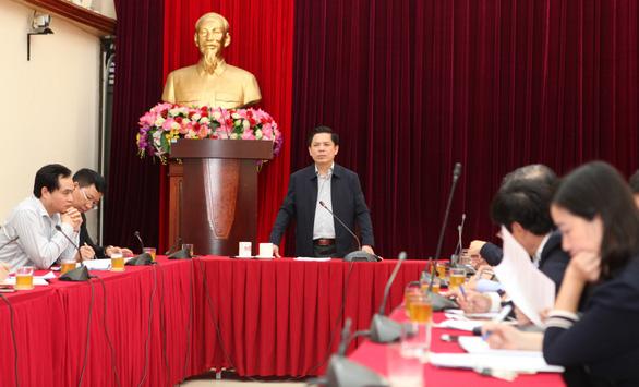 Các hãng hàng không Việt Nam có nguy cơ giảm doanh thu 25.000 tỉ - Ảnh 1.