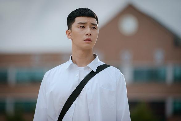 Phim truyền hình Hàn Quốc thống trị top 10 Netflix Việt Nam - Ảnh 2.