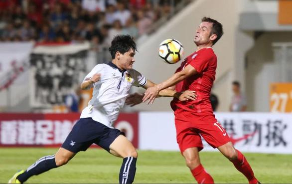 AFC treo giò trọn đời 2 tuyển thủ Lào vì bán độ - Ảnh 1.
