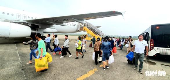 Tháng 3, bay Vietnam Airlines, Vietjet và Bamboo giá vé chỉ 199.000 đồng - Ảnh 1.