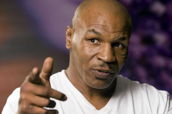 Myke Tyson đòi đấm gục kẻ bịa đặt ông rao 10 triệu USD cưới chồng cho con - Ảnh 1.