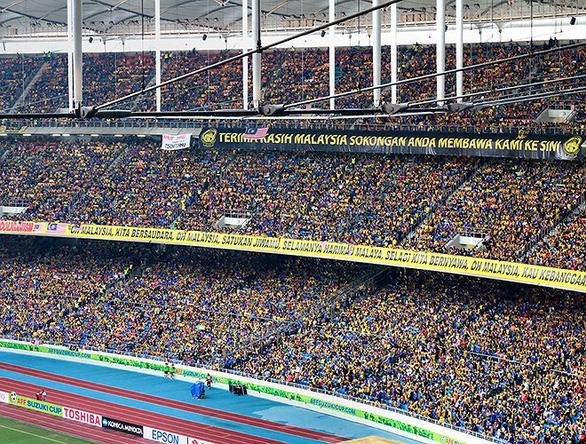 Malaysia sẽ chăm sóc kỹ lưỡng các CĐV trước trận Malaysia gặp Việt Nam - Ảnh 1.