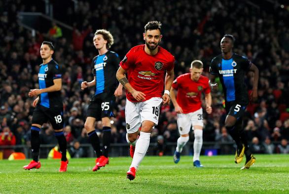 Man Utd gặp đội yếu tại vòng 16 đội Europa League - Ảnh 2.