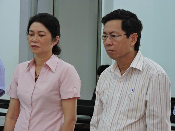 Phó chủ tịch UBND TP Nha Trang Lê Huy Toàn bị phạt 9 tháng tù giam - Ảnh 3.