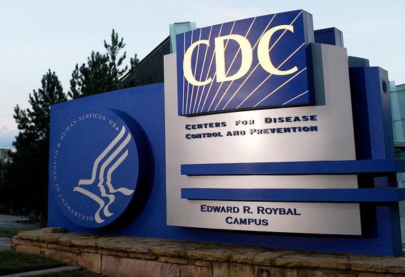 CDC Mỹ đưa Việt Nam khỏi danh sách có khả năng lây lan SARS-CoV-2 - Ảnh 1.