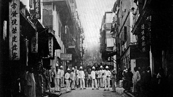 Gần 70 trận dịch bệnh ở Việt Nam thế kỷ 19, thi hào Nguyễn Du qua đời vì dịch - Ảnh 1.