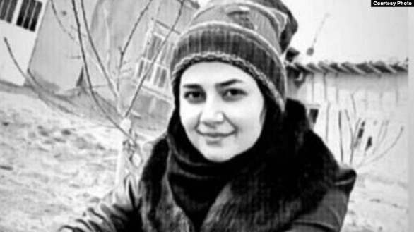 Nữ tuyển thủ futsal Iran qua đời vì COVID-19 - Ảnh 1.
