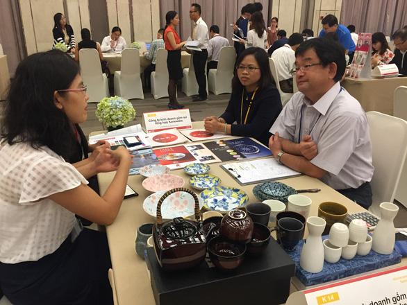 Doanh nghiệp Nhật Bản tại Việt Nam cũng đau đầu vì thiếu nguyên liệu - Ảnh 1.
