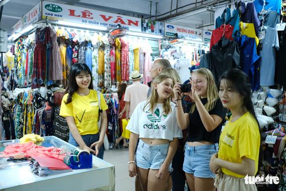 Đà Nẵng, TP.HCM vào top 25 điểm đến thịnh hành nhất thế giới - Ảnh 1.