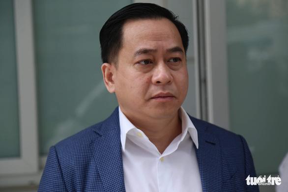 Hoãn phiên tòa xét xử ông Trương Duy Nhất - Ảnh 2.