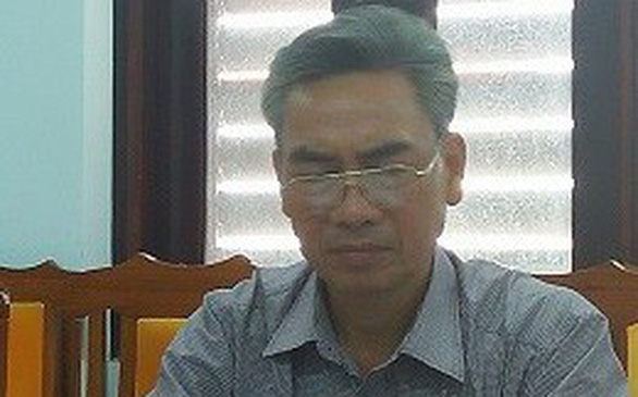 Nguyên phó chủ tịch huyện tham ô hơn 40 tỉ - Ảnh 1.
