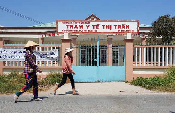 Từ Deagu sang thành phố khác về TP.HCM, thăm quê ở Kiên Giang rồi mới bị cách ly - Ảnh 1.
